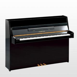 Yamaha JU109 Upright Piano