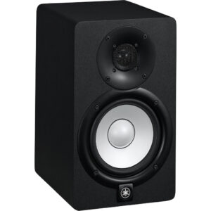 Yamaha HS5 5 inch Powered Studio Monitor Pair