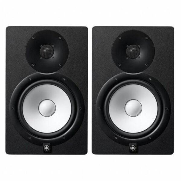 Yamaha HS8 8 inch Powered Studio Monitor Pair