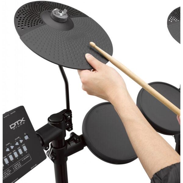 Yamaha DTX402K Electric Drums