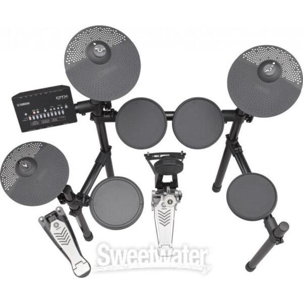 Yamaha DTX452K Electric Drums