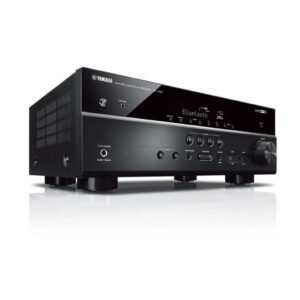 Yamaha RX-V485 5.1-Channel AV Receiver