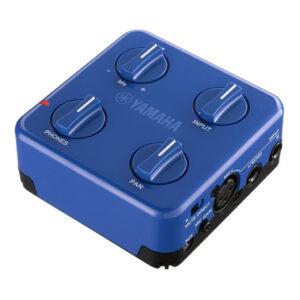Yamaha SC-02 SessionCake Portable Mixer