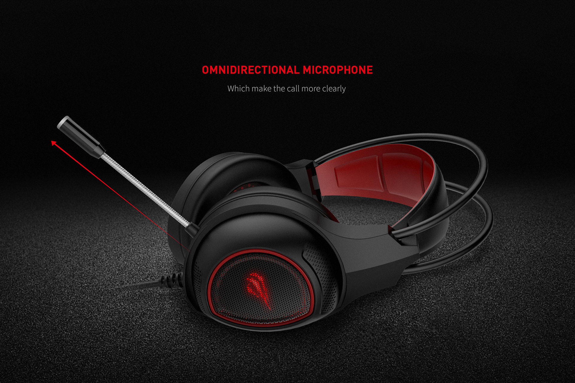 Havit HV-H2239d Gaming HeadsetHavit HV-H2239d Gaming Headset