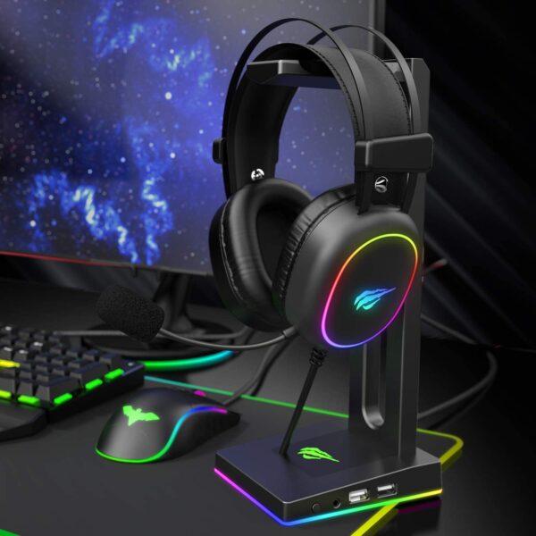 Havit H2016D Gaming headset