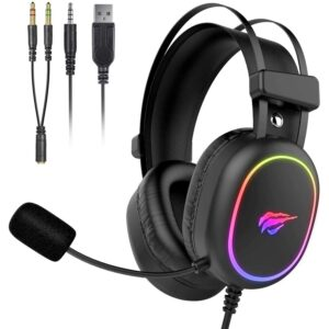 Havit H2016D Gaming headset