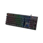 Havit KB858L RGB Backlit Mechanical Keyboard