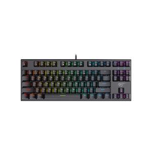 Havit KB857L RGB Backlit Mechanical Keyboard