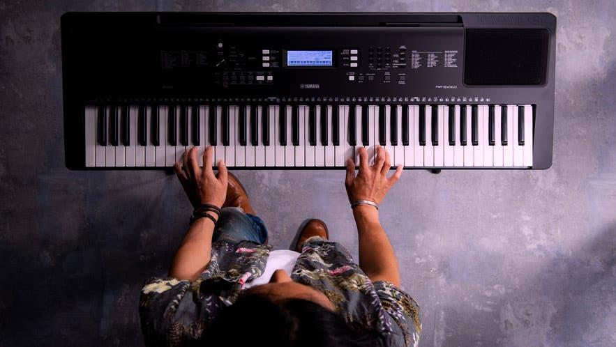 Buy Piano in Nepal