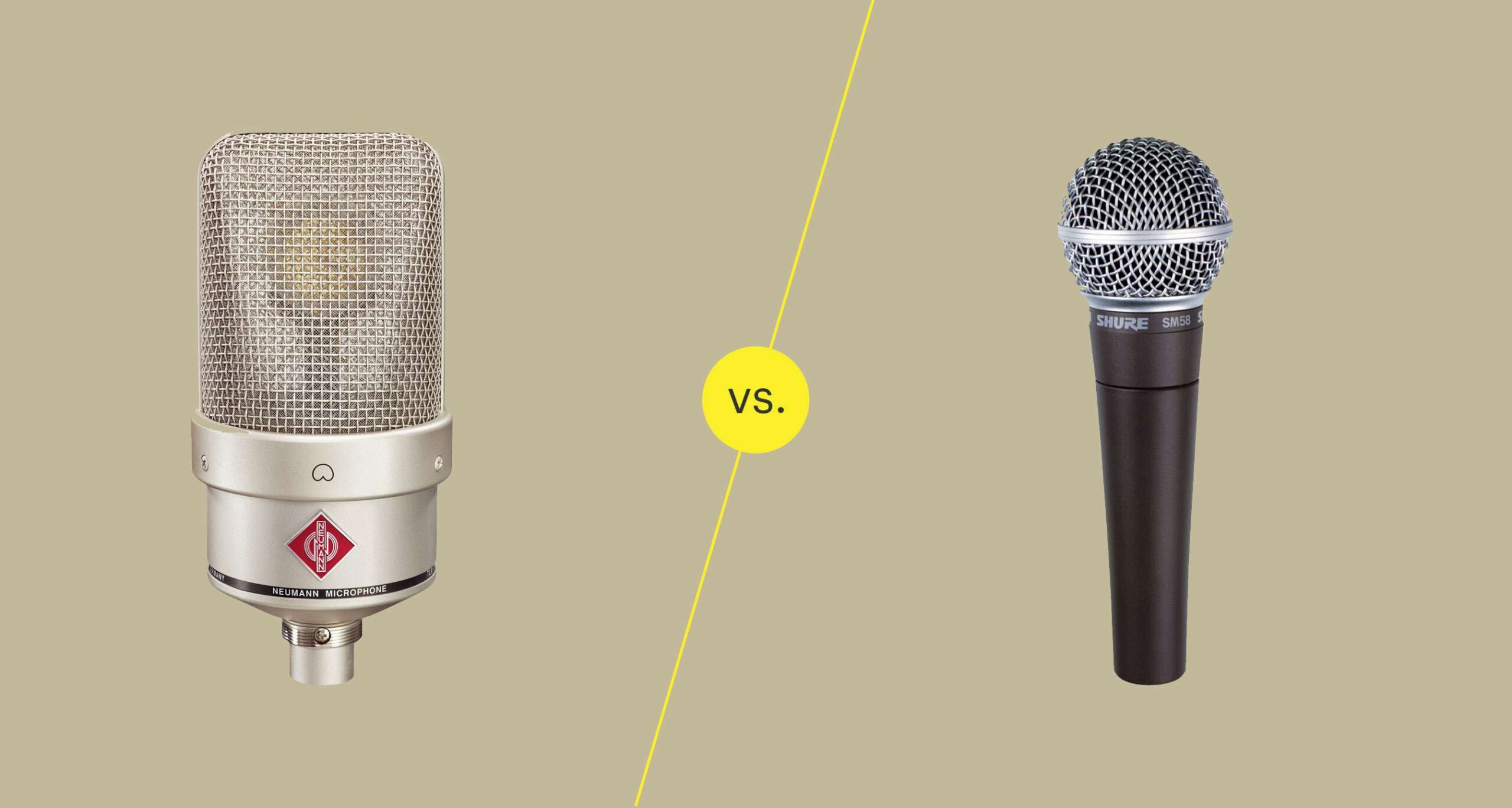 Condenser Microphone Nepal
