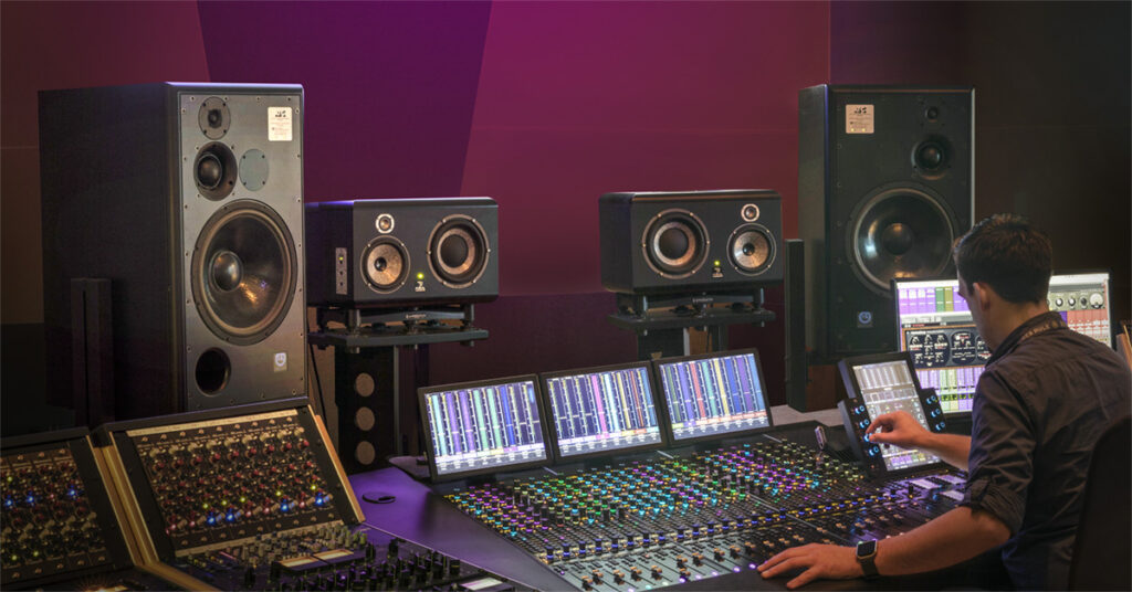 Studio monitors buying guide Nepal