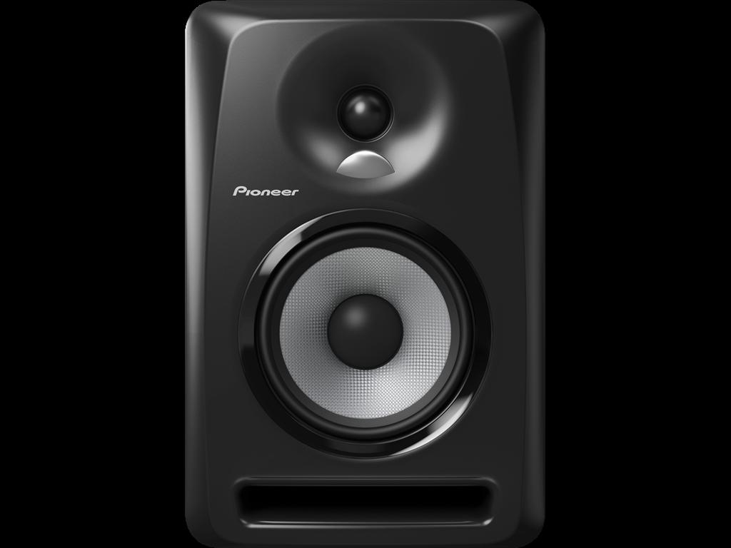 """Pioneer S-DJ50X 5"""" active monitor speaker"""