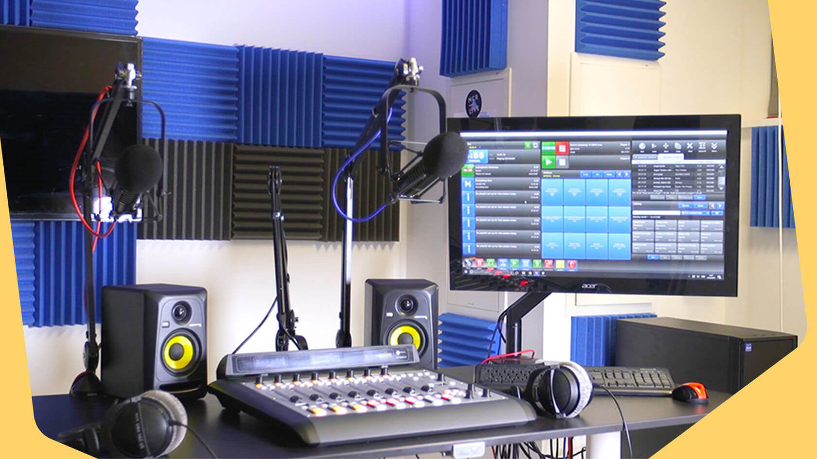 Professional Music Recording in Nepal