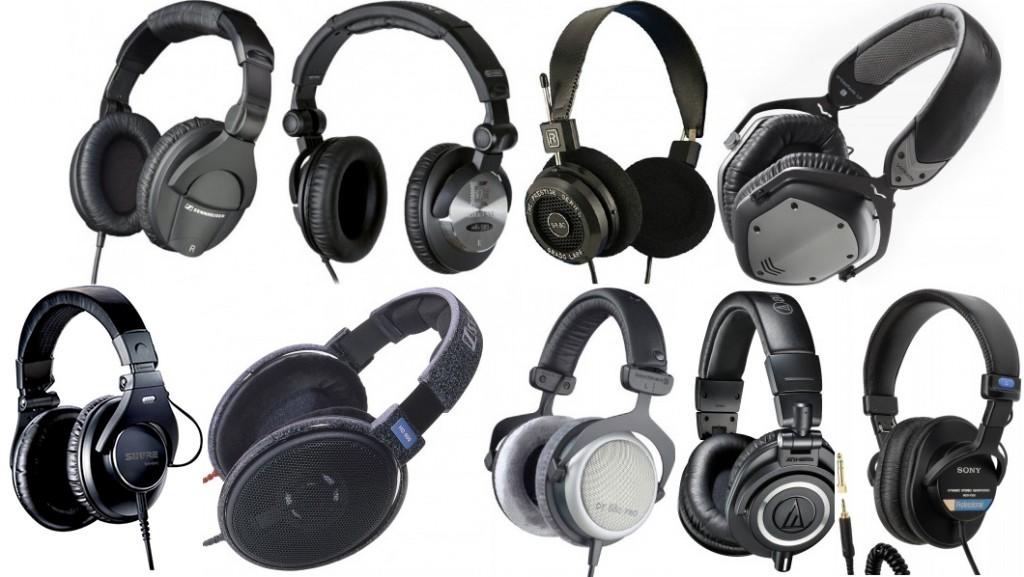 Budget Studio Headphone Nepal