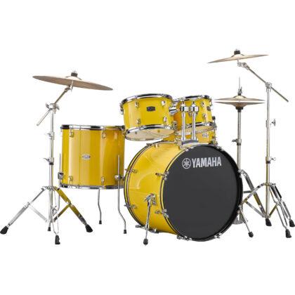 Yamaha RDP2F5 Rydeen Drum Kit + GM2F53A
